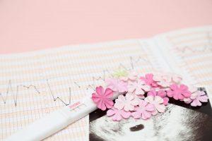 基礎体温妊娠