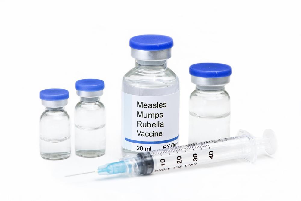風疹ワクチン