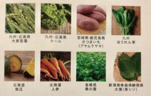 ララリパブリック野菜