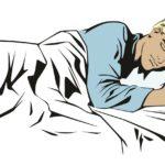 精子と睡眠