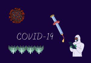 コロナウイルスワクチン